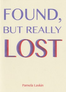 found but lost 1