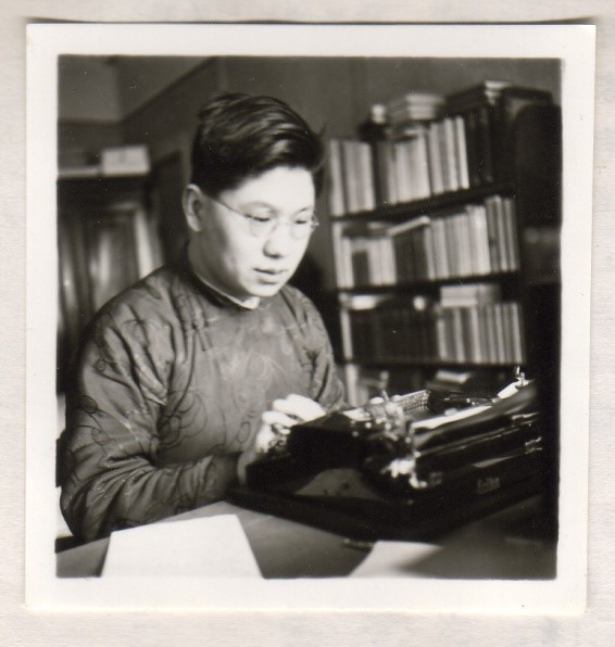 FengZhi.typewriter