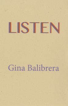 gina cover front